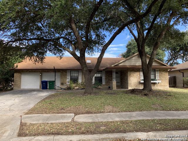 4527 Briargrove St, San Antonio, TX 78217 (MLS #1354639) :: Alexis Weigand Real Estate Group