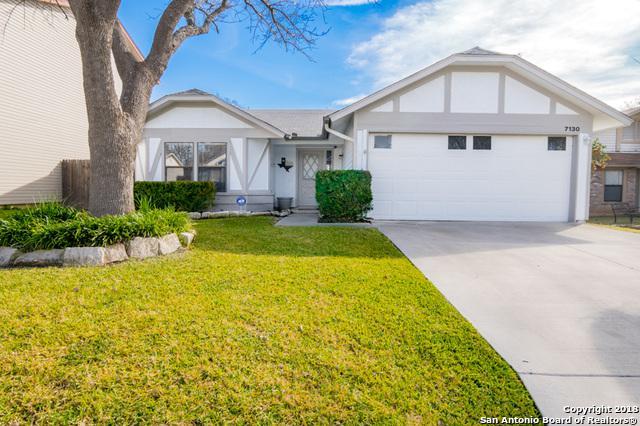 7130 Fallen Trail Dr, San Antonio, TX 78244 (MLS #1354641) :: Alexis Weigand Real Estate Group