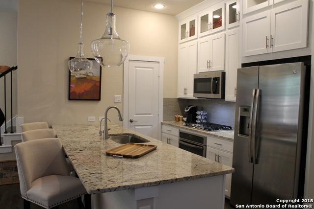3839 Harry Wurzbach Bldg 22, San Antonio, TX 78209 (MLS #1354649) :: Alexis Weigand Real Estate Group