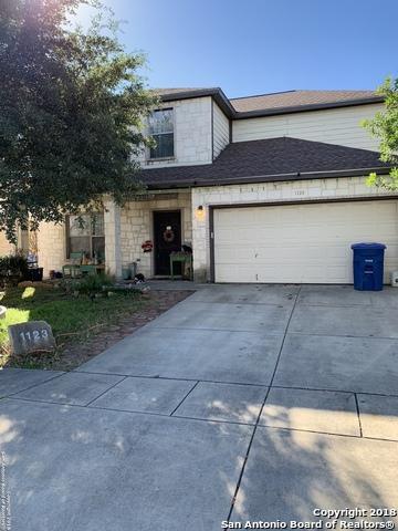 1203 O Hara Dr, San Antonio, TX 78251 (MLS #1354652) :: Alexis Weigand Real Estate Group