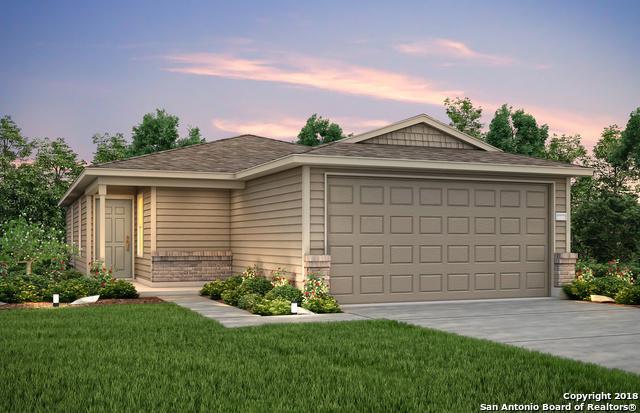 9722 Silver Mist Way, San Antonio, TX 78254 (MLS #1354655) :: Alexis Weigand Real Estate Group