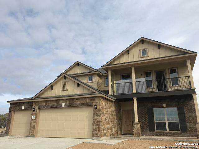 1721 Fall View, New Braunfels, TX 78130 (MLS #1354690) :: Alexis Weigand Real Estate Group