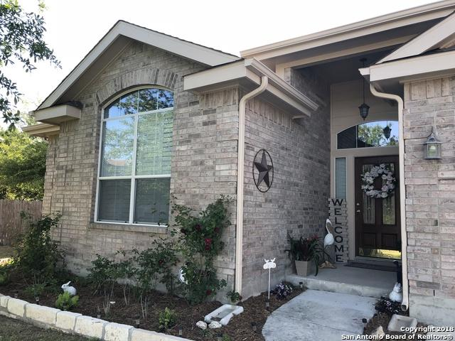 2501 Riva Ridge Circle, Cibolo, TX 78108 (MLS #1354696) :: Alexis Weigand Real Estate Group