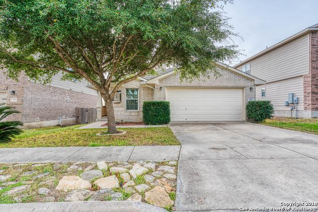 365 Cattle Run, Cibolo, TX 78108 (MLS #1354699) :: Alexis Weigand Real Estate Group