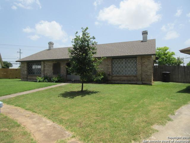 4709 Echo Bend Circle, San Antonio, TX 78250 (MLS #1354702) :: Alexis Weigand Real Estate Group