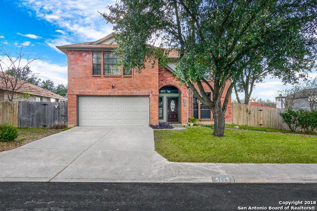 5115 Silent Lk, San Antonio, TX 78244 (MLS #1354707) :: Exquisite Properties, LLC