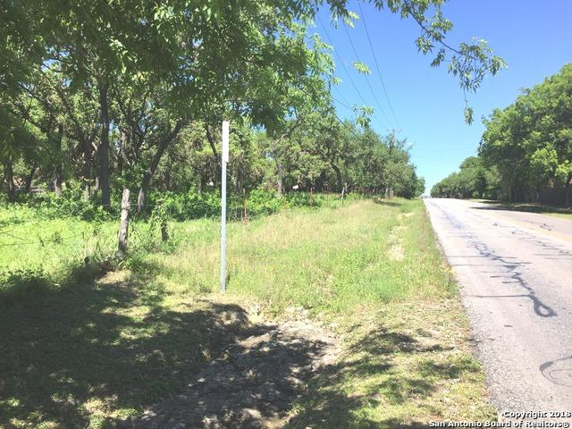 000 Tezel Rd, San Antonio, TX 78254 (MLS #1354778) :: BHGRE HomeCity