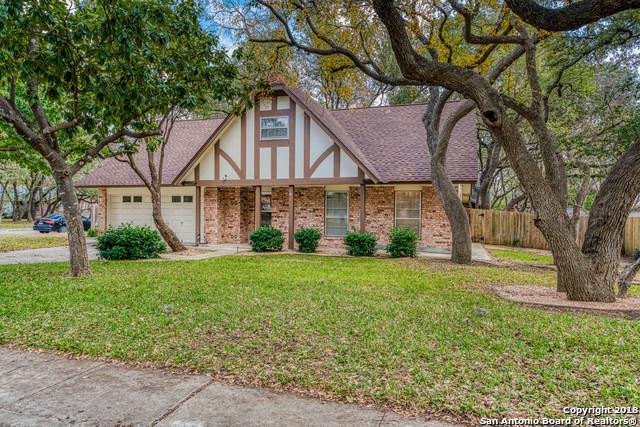 130 Encino Grande St, San Antonio, TX 78232 (MLS #1354783) :: Alexis Weigand Real Estate Group