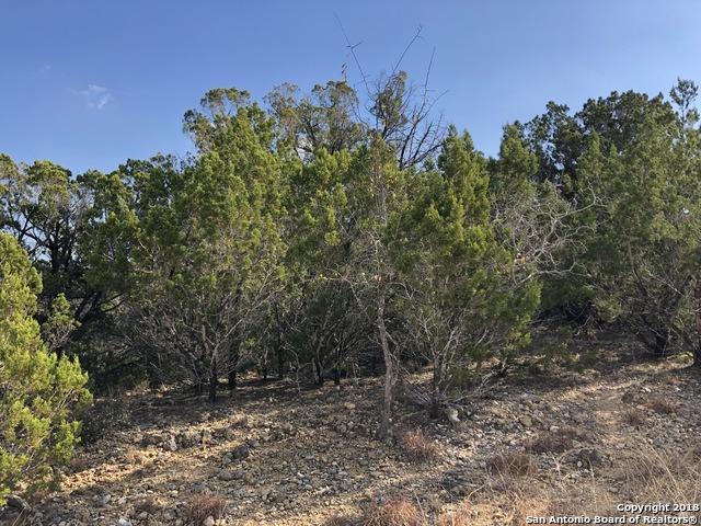LOT 27 Overland Trl, Bandera, TX 78003 (MLS #1354805) :: Exquisite Properties, LLC