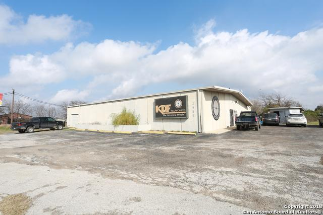 2485 N State Highway 46, Seguin, TX 78155 (MLS #1354820) :: Alexis Weigand Real Estate Group