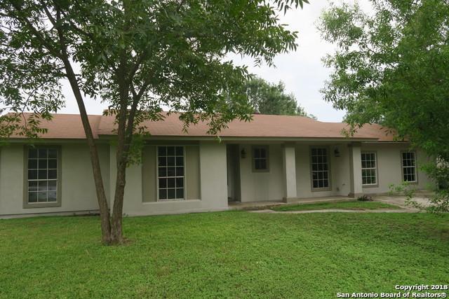 6818 Blue Lake Dr, San Antonio, TX 78244 (MLS #1354823) :: Exquisite Properties, LLC