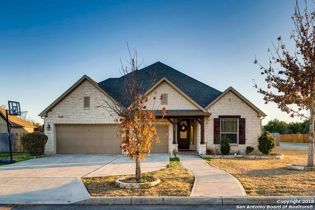 14822 Poplar Pass, San Antonio, TX 78253 (MLS #1354835) :: Tom White Group