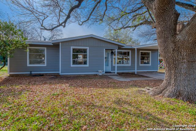202 Basswood Dr, San Antonio, TX 78213 (MLS #1354844) :: Alexis Weigand Real Estate Group
