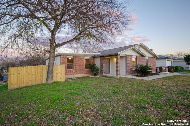 2802 Amber Morning, San Antonio, TX 78245 (MLS #1354856) :: Alexis Weigand Real Estate Group