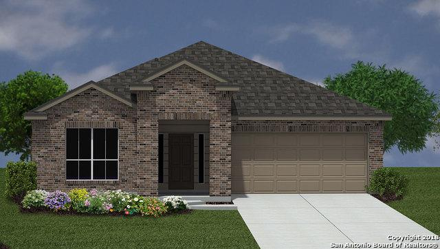 13624 Lindale Springs, San Antonio, TX 78254 (MLS #1354868) :: Tom White Group