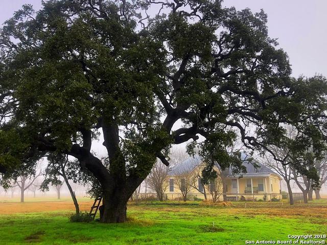 977 County Road 441, Hondo, TX 78861 (MLS #1354886) :: ForSaleSanAntonioHomes.com