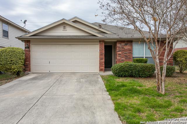 531 Reba, Converse, TX 78109 (MLS #1354888) :: Alexis Weigand Real Estate Group
