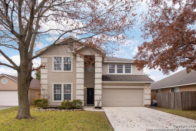 15123 Preston Court Dr, San Antonio, TX 78247 (MLS #1354979) :: Exquisite Properties, LLC