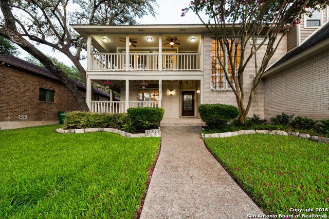14810 Fabius, San Antonio, TX 78248 (MLS #1355013) :: Exquisite Properties, LLC