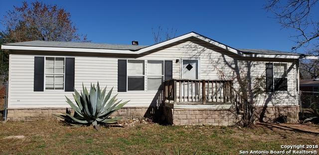 165 Brianna Ct, Somerset, TX 78073 (MLS #1355017) :: Exquisite Properties, LLC