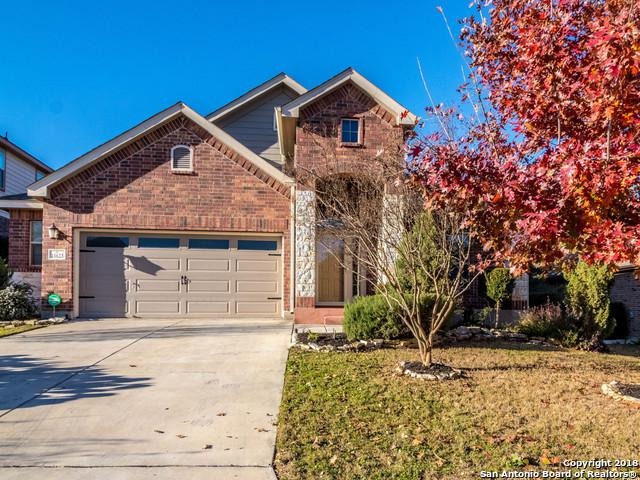 11623 Belicena Rd, San Antonio, TX 78253 (MLS #1355018) :: Tom White Group