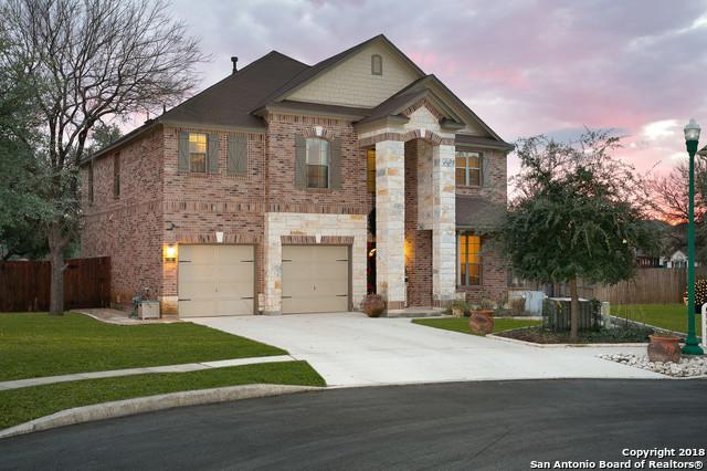 112 Coyote Cir, Boerne, TX 78006 (MLS #1355028) :: Exquisite Properties, LLC
