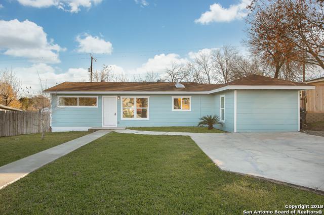 322 Metz Ave, San Antonio, TX 78223 (MLS #1355124) :: Exquisite Properties, LLC
