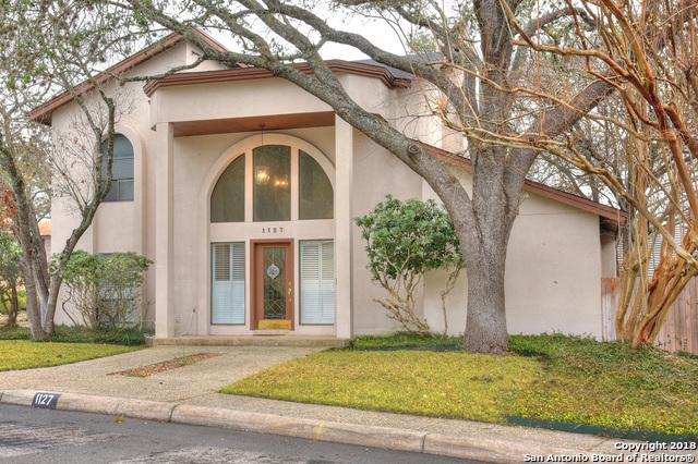 1127 River Vista W, San Antonio, TX 78216 (MLS #1355132) :: Exquisite Properties, LLC