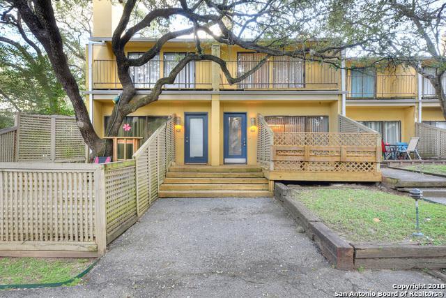 8642 Fredericksburg Rd #205, San Antonio, TX 78240 (MLS #1355134) :: Reyes Signature Properties