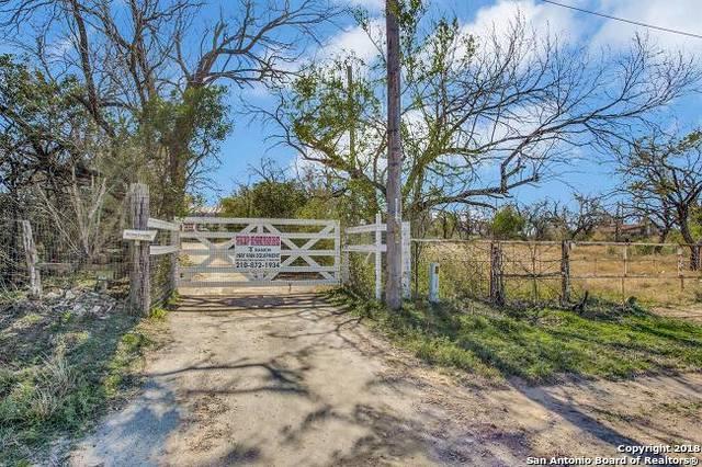 3440 E Loop 1604, San Antonio, TX 78264 (MLS #1355153) :: Alexis Weigand Real Estate Group