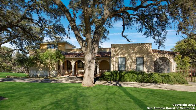 140 Cypress Springs Dr, Spring Branch, TX 78070 (MLS #1355205) :: Exquisite Properties, LLC