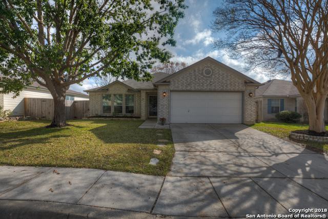 5122 Spring Arrow, San Antonio, TX 78247 (MLS #1355206) :: Exquisite Properties, LLC