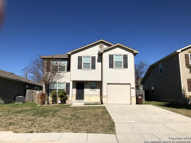11615 Fort Smith, San Antonio, TX 78245 (MLS #1355240) :: BHGRE HomeCity