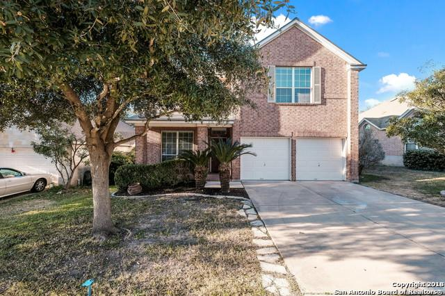 21019 Encino Ash, San Antonio, TX 78259 (MLS #1355247) :: Exquisite Properties, LLC