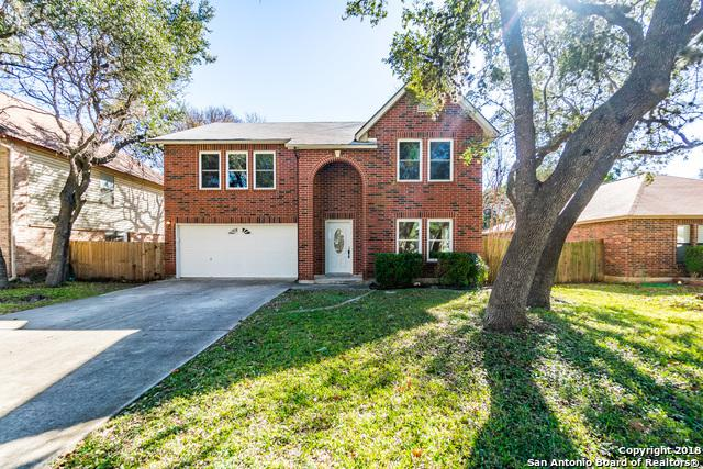 4826 Limestone Well Dr, San Antonio, TX 78247 (MLS #1355268) :: Alexis Weigand Real Estate Group