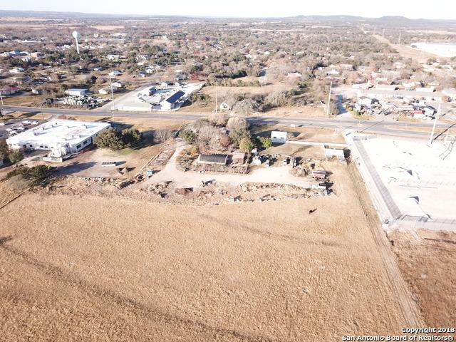 31 Us Highway 87, Comfort, TX 78013 (MLS #1355273) :: Alexis Weigand Real Estate Group