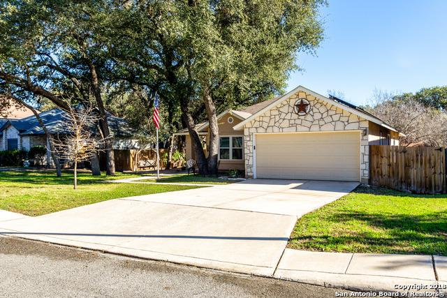 5526 Timber Bark, San Antonio, TX 78250 (MLS #1355321) :: Exquisite Properties, LLC