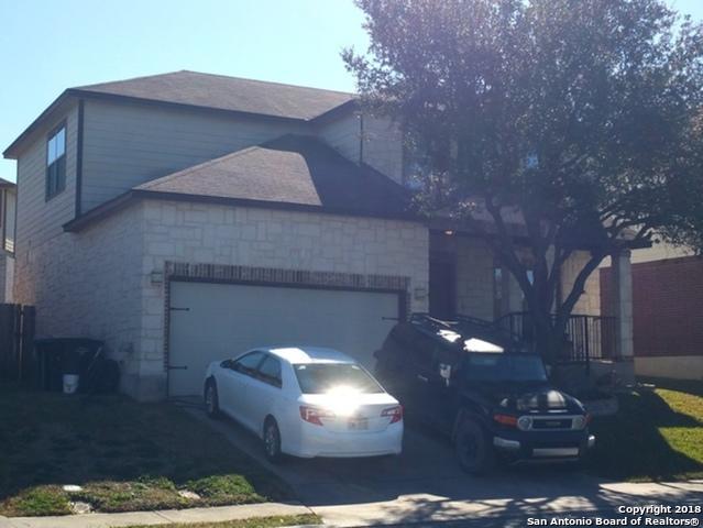 6718 Raintree Path, San Antonio, TX 78233 (MLS #1355324) :: Alexis Weigand Real Estate Group