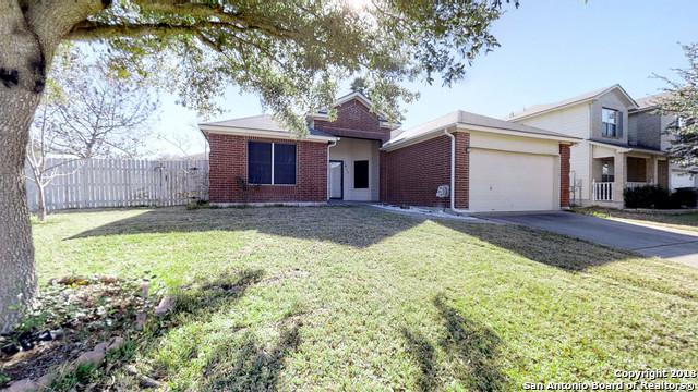 1611 Sunnycrest Circle, New Braunfels, TX 78130 (MLS #1355358) :: Exquisite Properties, LLC