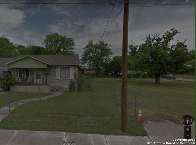 2338 E Crockett St, San Antonio, TX 78202 (MLS #1355393) :: ForSaleSanAntonioHomes.com
