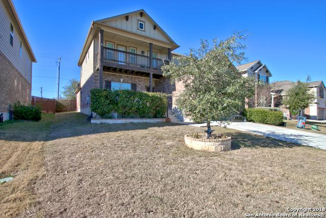 5105 Timber Springs, Schertz, TX 78108 (MLS #1355395) :: Alexis Weigand Real Estate Group