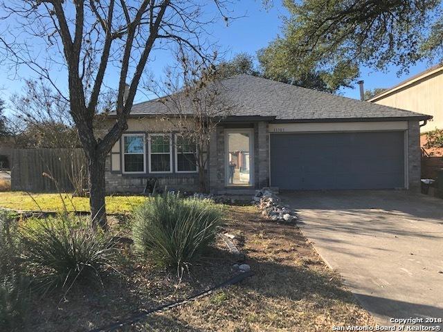 11303 Malapai Park, San Antonio, TX 78249 (MLS #1355396) :: The Mullen Group | RE/MAX Access