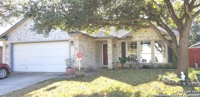 1151 Tetford, San Antonio, TX 78253 (MLS #1355400) :: Alexis Weigand Real Estate Group