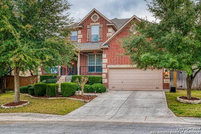 3406 Condalia Ct, San Antonio, TX 78258 (MLS #1355435) :: Tom White Group