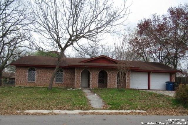 1565 Marigold Dr, New Braunfels, TX 78130 (MLS #1355456) :: Exquisite Properties, LLC