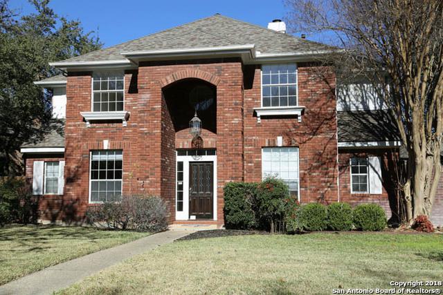 2 Inwood Way Dr, San Antonio, TX 78248 (MLS #1355506) :: Carter Fine Homes - Keller Williams Heritage