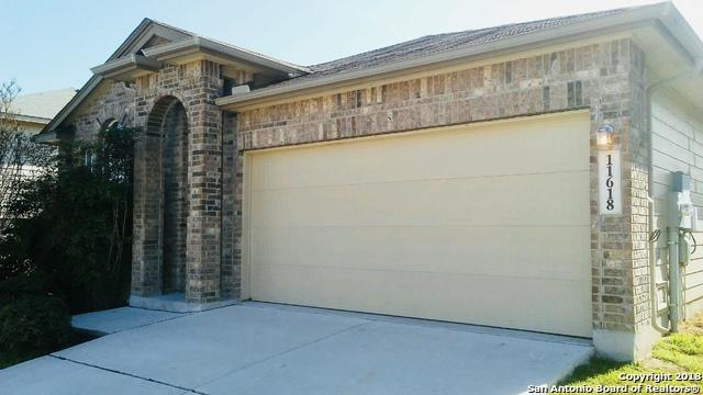 11618 Valley Gdn, San Antonio, TX 78245 (MLS #1355516) :: Alexis Weigand Real Estate Group