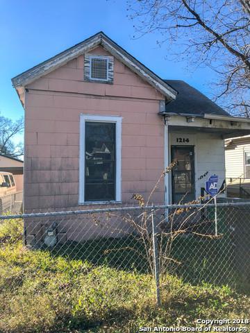 1214 Mason St, San Antonio, TX 78208 (MLS #1355533) :: Exquisite Properties, LLC