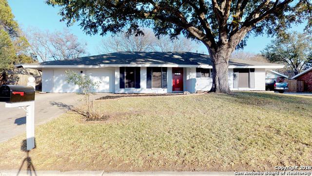 5630 Cleardrift Dr, Windcrest, TX 78239 (MLS #1355536) :: Exquisite Properties, LLC