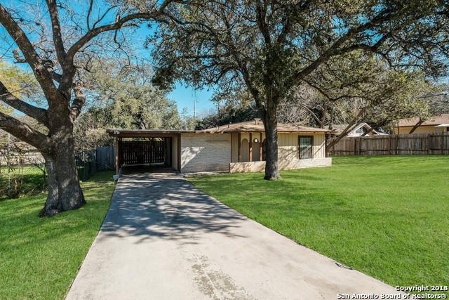 10904 Putman Farm St, San Antonio, TX 78230 (MLS #1355554) :: Exquisite Properties, LLC